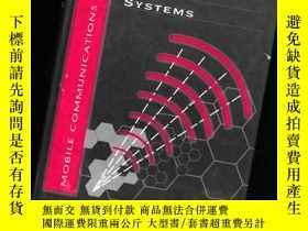 二手書博民逛書店CELLULAR罕見RADIO SYSTEMS【373】蜂窩無線
