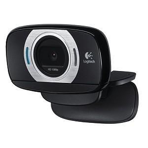 【綠蔭-免運】羅技C615 HD 網路攝影機 (960-000740)