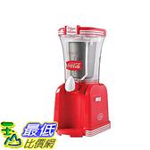 [106 美國直購] Nostalgia RSM650COKE 復古懷舊 可口可樂冰沙機 思樂冰 Coca-Cola 32-Ounce Slush Drink Maker
