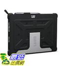 [美國直購] URBAN ARMOR GEAR Microsoft Surface 3 Composite Case, Black 保護殼