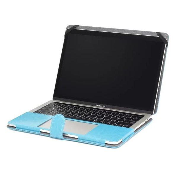 蘋果筆電殼 PU皮套  macbook mac Air Pro Retina 11 13 15 吋 外殼 皮紋全包 保護殼 A1707【送鍵盤膜】