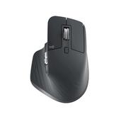 Logitech 羅技 MX Master 3無線滑鼠/USB.藍芽(黑)