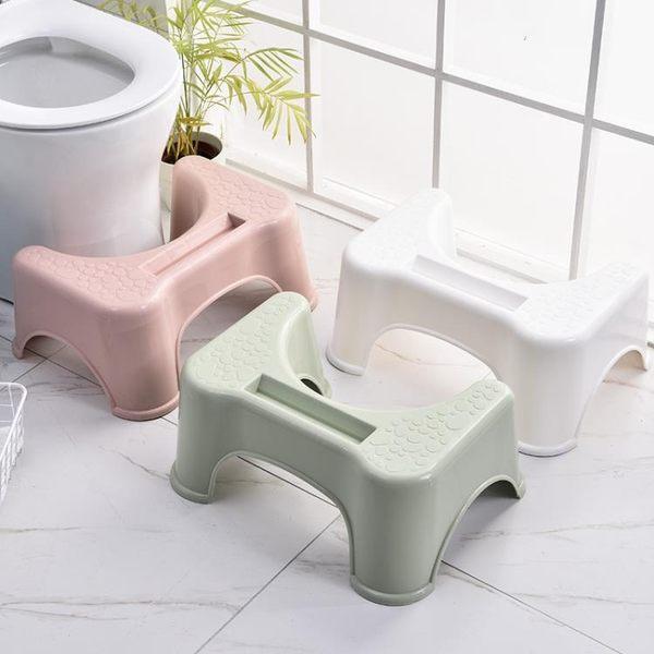 腳踏板 馬桶墊腳凳子成人衛生間如廁凳廁所蹲便蹲坑坐便神器兒童腳踏腳凳 - 歐美韓
