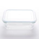 多用途耐熱玻璃保鮮盒 800ml