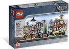 LEGO 樂高 Mini Modular...