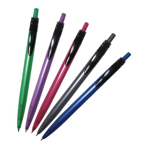 【客製化】B90-10-012 流線塑膠筆