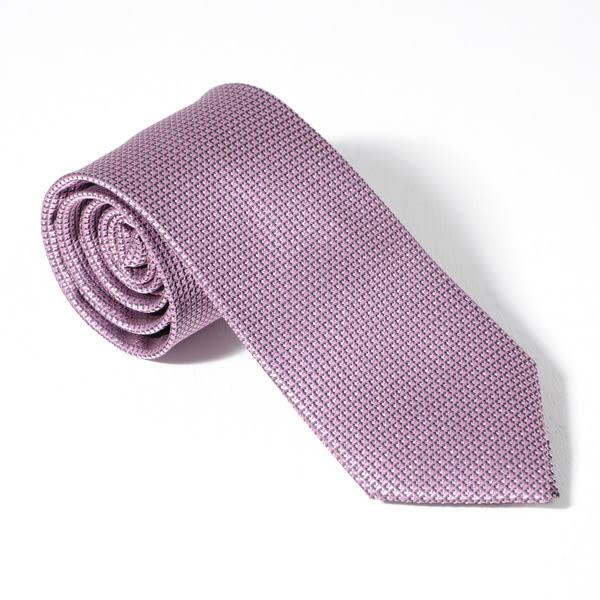 Roberta di Camerino 諾貝達領帶-粉紫