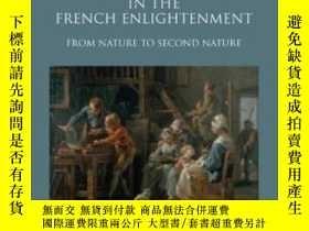 二手書博民逛書店Educational罕見Philosophy In The French Enlightenment: From