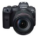 佳能 Canon EOS R6 + RF24-105mm f/4L IS USM鏡組 無反 紅圈 相機 公司貨 晶豪泰高雄