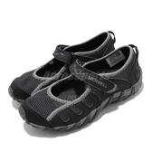 Merrell 戶外鞋 Waterpro Pandi 2 黑 灰 女鞋 越野 登山 透氣 運動鞋 休閒鞋 涼鞋【ACS】 ML034298