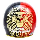 【東門城】EVO 智同 CA-310 精裝版 獅子王(雙色) 半罩式安全帽