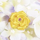 幸運草金飾-寵愛一生-黃金戒指