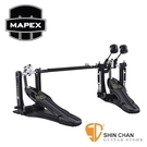 Mapex Armory ▻ Mapex P800TW 雙踏板-消光黑 Armory 大鼓踏板/雙踏/雙鏈(爵士鼓踏板)限量贈雙踏袋