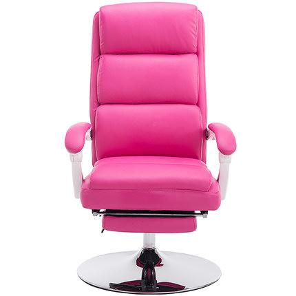 雙三電腦椅可躺美容椅子面膜椅體驗椅午休躺椅懶人椅升降化妝椅子
