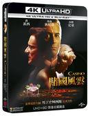 賭國風雲 Casino (UHD+ BD limited steelbook)