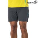 TERNUA 男 Shellstretch短褲1541933 / 城市綠洲 (透氣快乾、彈性耐磨、防曬、防潑水)