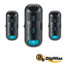 DigiMax★DP-3E6 專業級抗敏滅菌除塵螨機  超值3入組  [有效空間10坪] [紫外線滅菌] [循環風扇]