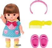 《 日本小美樂 》小美樂好朋友 - 小優娃娃 ╭★JOYBUS玩具百貨