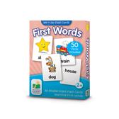 學習卡-我的第一個單字