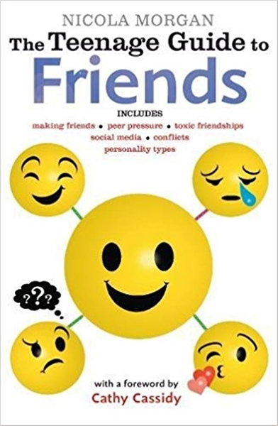 Teenage Guide to Friends