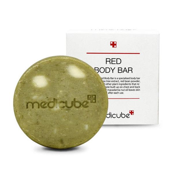 MEDICUBE RED 淨透美體皂(100g)
