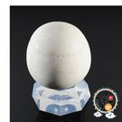 金剛舍利球(直徑6公分)【 十方佛教文物】