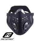 英國 RESPRO SPORTSTA 運動款高透氣防護口罩( 黑色 )