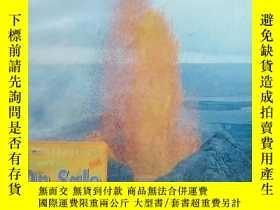 二手書博民逛書店火山爆發罕見VCDY3331 中國唱片深圳公司出版 中國唱片深圳