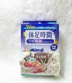 修足美腿時間 LION天然休足時間舒緩貼片兩盒 贈 手感束口袋 共12枚入 日本製 醫妝世家