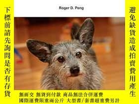 二手書博民逛書店Exploratory罕見Data Analysis With RY256260 Roger D. Peng