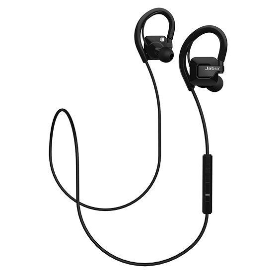 全新 Jabra Step 運動型入耳式藍牙耳機 隨時隨地享受無線音樂 防塵 防水 耳塞 耳掛