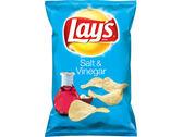 美國進口 Lay's 洋芋片-酸醋184.2g