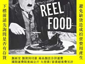 二手書博民逛書店Reel罕見FoodY255562 Bower, Anne (edt) Routledge 出版2004