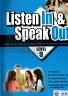 二手書R2YB《Listen In & Speak Out Level 3 無C