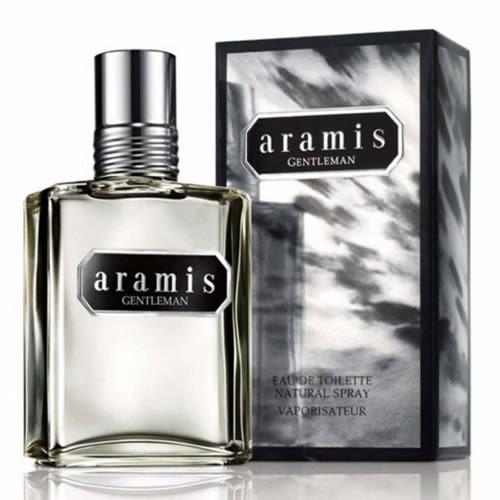 Aramis GENTLEMAN 現代紳士男性淡香水110ml【UR8D】