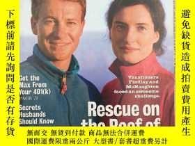 二手書博民逛書店reader s罕見digest rescue on the r