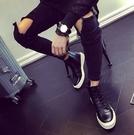 歐美 訂製 高品質 真皮鞋款  HM KFM 真皮靴