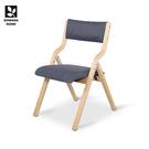 【多瓦娜】克琳折疊椅(可拆洗)/餐椅-五色-CH02