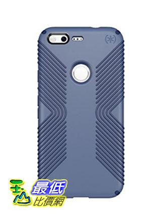 [美國直購] Speck Products 86309-5732 Google Pixel XL (5.5吋) [Presidio Grip系列] Cell Phone Case 手機殼 保護殼