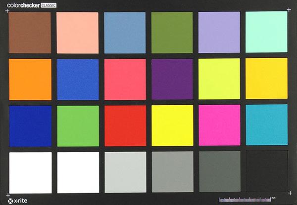 ::bonJOIE:: 美國進口 X-Rite MSCCC ColorChecker Classic Chart 影像色彩校正卡 顏色 色彩 管理 校正 校對 攝影