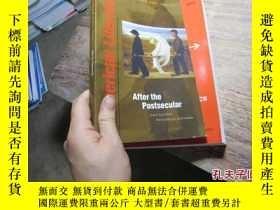 二手書博民逛書店after罕見the postsecular volume 86