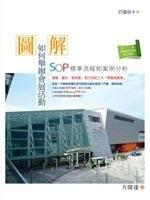 二手書博民逛書店《圖解:如何舉辦會展活動-SOP標準流程和案例分析》 R2Y ISBN:9571163465