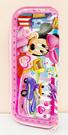 【震撼精品百貨】Micky Mouse_米奇/米妮 ~迪士尼米奇餐具袋~粉色米妮&黛西#01246