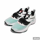 NIKE 男 籃球鞋 ZOOM FREAK 3 EP 白綠 耐磨底-DA0695101