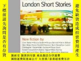 二手書博民逛書店Time罕見Out Book Of London Short Stories, The (time Out Gui