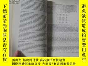 二手書博民逛書店POLYMERS罕見:structure and bulk pr
