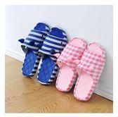 簡物男女家居拖鞋夏室內浴室防滑可愛軟底韓版居家情侶塑膠拖鞋
