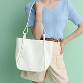 手提包 創匠女包小眾設計師大容量水桶包2021新款潮時尚鱷魚紋手提單肩包