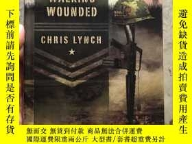 二手書博民逛書店Vietnam罕見book five walking wound
