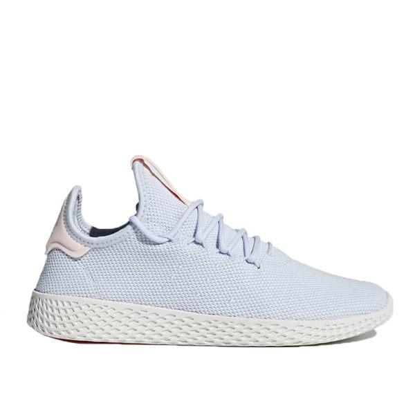 a78ea8241 GT Adidas Originals W Tennis HU 藍女鞋菲董低筒輕量聯名款運動鞋休閒 ...